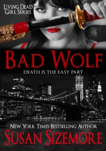 BAD WOLF WEB medium