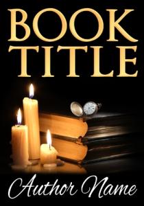 Candlelit Books -  $40.00 USD