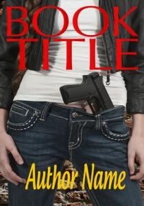 Gunwoman - $45.00 USD