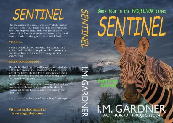 Sentinel Paperback WEB PROMO