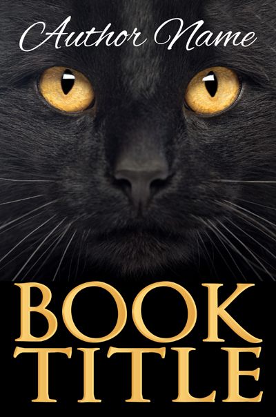Black Cat - $135.00 USD