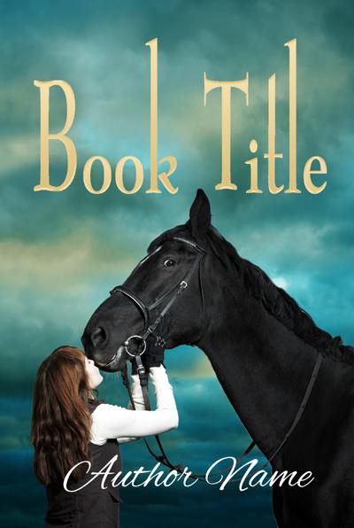 Horsewoman - $135.00 USD